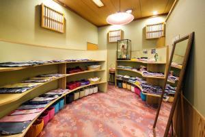 Kawaguchiya Kinosaki Riverside Hotel, Hotely  Toyooka - big - 50