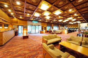 Kawaguchiya Kinosaki Riverside Hotel, Hotely  Toyooka - big - 64
