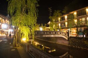 Kawaguchiya Kinosaki Riverside Hotel, Hotely  Toyooka - big - 59