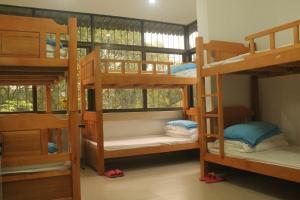 Zhuhai Journey House Hostel, Хостелы  Чжухай - big - 11