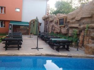 Hotel Niagara - Varna City