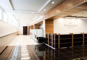 Meridian Hotel, Отели  Владивосток - big - 28