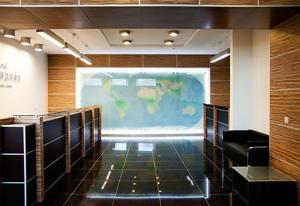 Meridian Hotel, Отели  Владивосток - big - 27