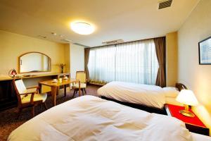Kawaguchiya Kinosaki Riverside Hotel, Hotely  Toyooka - big - 22