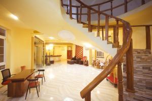 Masailand Safari Lodge, Hotely  Arusha - big - 37
