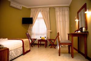 Masailand Safari Lodge, Hotely  Arusha - big - 34