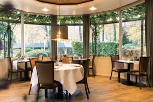 Fletcher Hotel-Restaurant Mooi Veluwe (former Hampshire Hotel - Mooi Veluwe)