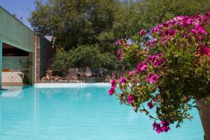 Prenota Country Hotel Mandra Edera