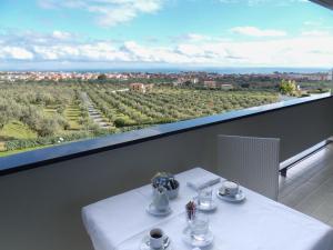 Mirabeau Park Hotel, Resort  Montepaone - big - 22