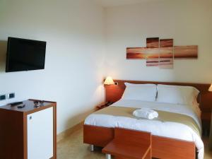 Mirabeau Park Hotel, Resort  Montepaone - big - 26