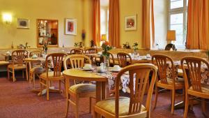 Hotel Am Schloss, Hotely  Alzey - big - 14