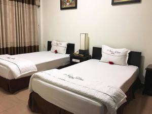 Nam Lam Hotel, Hotels  Da Nang - big - 9