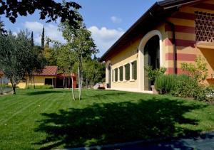 Agriturismo Sommavalle - AbcAlberghi.com
