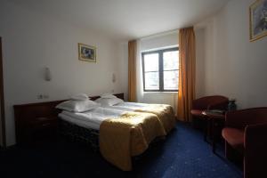 Hotel Ruia, Hotely  Poiana Brasov - big - 15