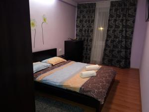 Apartament Catalina 1, Apartmanok  Brassó - big - 25