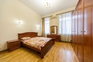 Kiev Accommodation Apartment on Horodetskogo st., Apartments  Kiev - big - 15