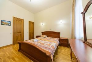 Kiev Accommodation Apartment on Horodetskogo st., Apartments  Kiev - big - 16
