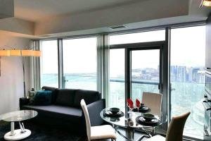 Premium Suites - Furnished Apartments Downtown Toronto, Apartmány  Toronto - big - 34