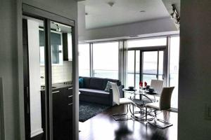 Premium Suites - Furnished Apartments Downtown Toronto, Apartmány  Toronto - big - 33