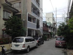 Cornel's Room Rental (formerly Cornel's Place), Magánszobák  Manila - big - 18