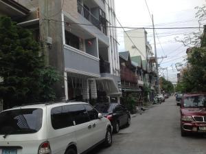 Cornel's Room Rental (formerly Cornel's Place), Privatzimmer  Manila - big - 19