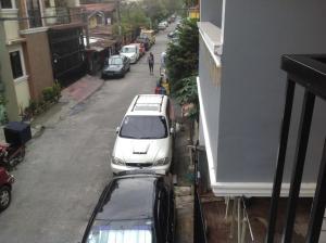 Cornel's Room Rental (formerly Cornel's Place), Magánszobák  Manila - big - 21