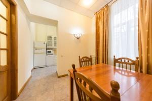 Kiev Accommodation Apartment on Horodetskogo st., Apartments  Kiev - big - 7
