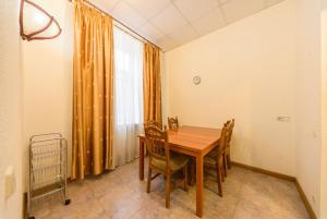 Kiev Accommodation Apartment on Horodetskogo st., Apartments  Kiev - big - 8
