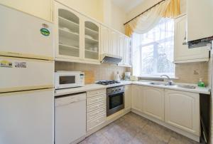 Kiev Accommodation Apartment on Horodetskogo st., Apartments  Kiev - big - 3