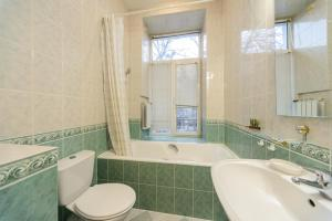 Kiev Accommodation Apartment on Horodetskogo st., Apartments  Kiev - big - 9