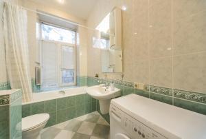Kiev Accommodation Apartment on Horodetskogo st., Apartments  Kiev - big - 2