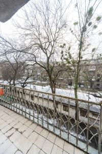 Kiev Accommodation Apartment on Horodetskogo st., Apartments  Kiev - big - 4
