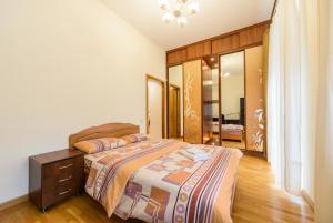 Kiev Accommodation Apartment on Horodetskogo st., Apartments  Kiev - big - 5