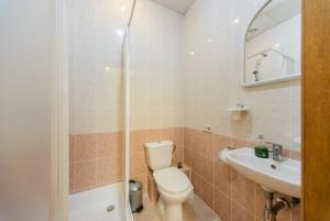 Kiev Accommodation Apartment on Horodetskogo st., Apartments  Kiev - big - 18