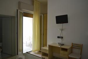 Hotel Annamaria, Szállodák  Cesenatico - big - 19