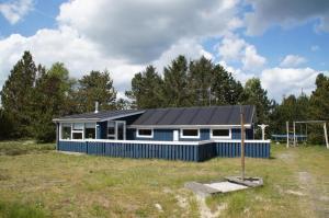 Holiday Home Sæby Dortesvej 098858