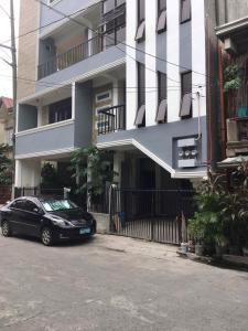 Cornel's Room Rental (formerly Cornel's Place), Privatzimmer  Manila - big - 16