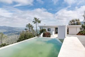 Magnificent contemporary villa Esterel Massif, Villák  Fréjus - big - 60