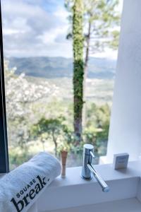 Magnificent contemporary villa Esterel Massif, Villák  Fréjus - big - 56