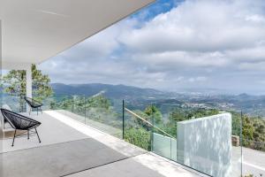 Magnificent contemporary villa Esterel Massif, Villák  Fréjus - big - 41