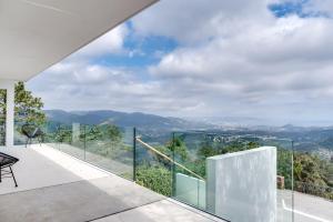 Magnificent contemporary villa Esterel Massif, Villák  Fréjus - big - 72