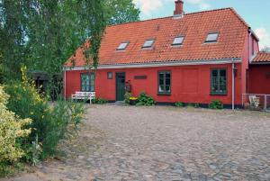 Holiday Home Sæby Rolykkevej 098601