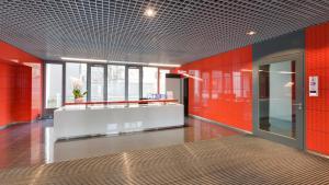 Apartamenty Design Targi MTP, Ferienwohnungen  Posen - big - 3