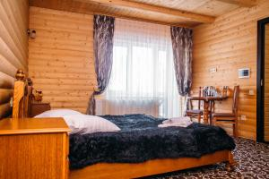Alpin Hotel, Hotels  Bukovel - big - 7