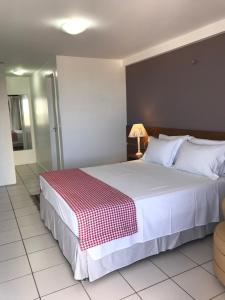 Varandas de Iracema, Appartamenti  Fortaleza - big - 16