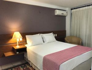 Varandas de Iracema, Appartamenti  Fortaleza - big - 18