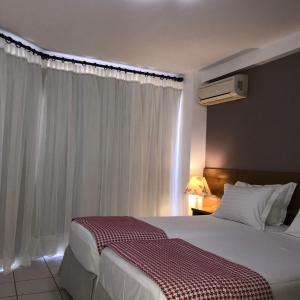 Varandas de Iracema, Appartamenti  Fortaleza - big - 19
