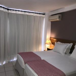 Varandas de Iracema, Appartamenti  Fortaleza - big - 20