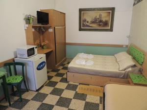 hotel santa teresita, Hotely  Mar del Plata - big - 3