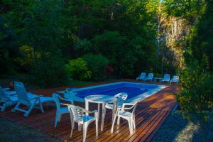 Hosteria Pichi Rincon, Penziony – hostince  Villa La Angostura - big - 15